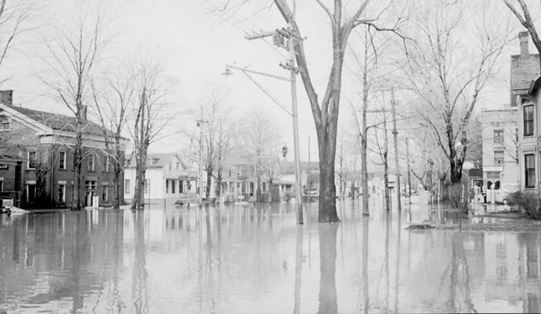 Batavia Flood of 1947