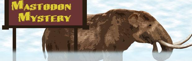 Crawford County Mastodon Exhibit