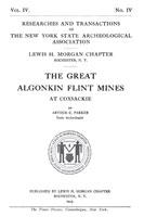 New York Flint Mine at Coxsackie