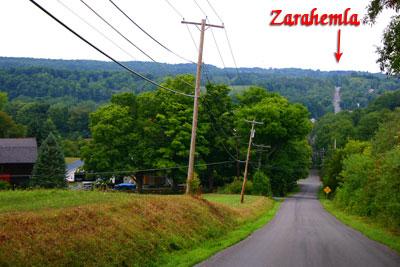 Hill Amnihu Photo View