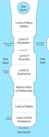 "Lynn Rosenvall & David Rosenvall – Baja / ""Book of Mormon Evidence in the Baja Peninsula"" by John P. Livingstone"