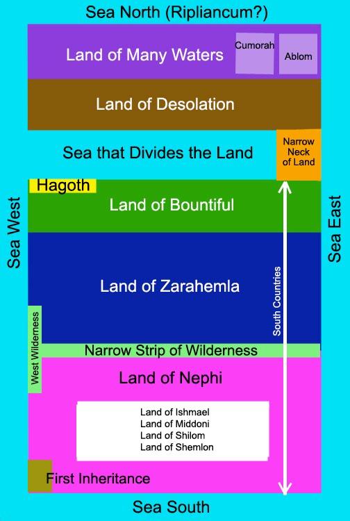 Del Dowdell Internal Map