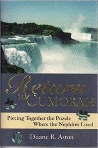 Return to Cumorah by Duane Aston, 1998